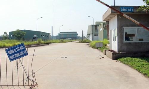 """Cận cảnh nhà máy hàng nghìn tỷ do PVC làm tổng thầu """"đắp chiếu"""" 7 năm ảnh 2"""
