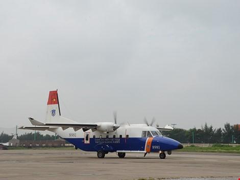 Tiêm kích Su-30MK2 và máy bay Casa 212 đã cất cánh trở lại ảnh 5