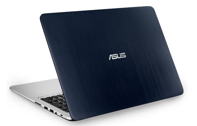Asus K501 UX – Trải nghiệm màn hình 4K với giá 20 triệu ảnh 1