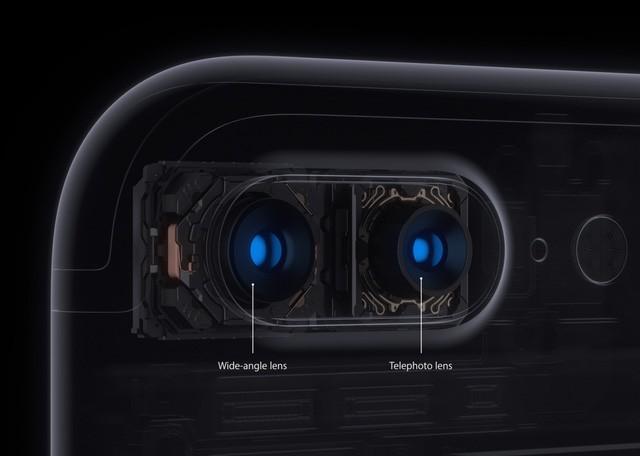 Bạn có ý định mua iPhone 7? Đừng, hãy chọn iPhone 7 Plus vì đây mới là bản nâng cấp đáng tiền ảnh 2