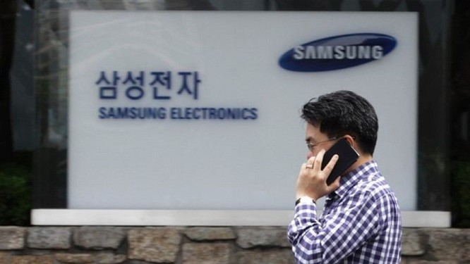 Samsung cải tổ quy trình quản lí chất lượng sản phẩm ảnh 1