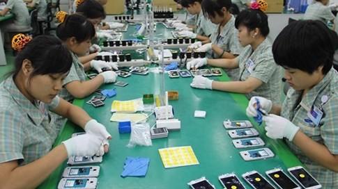 Công nhân Samsung Việt Nam sẽ ra sao sau sự cố Galaxy Note 7? ảnh 1