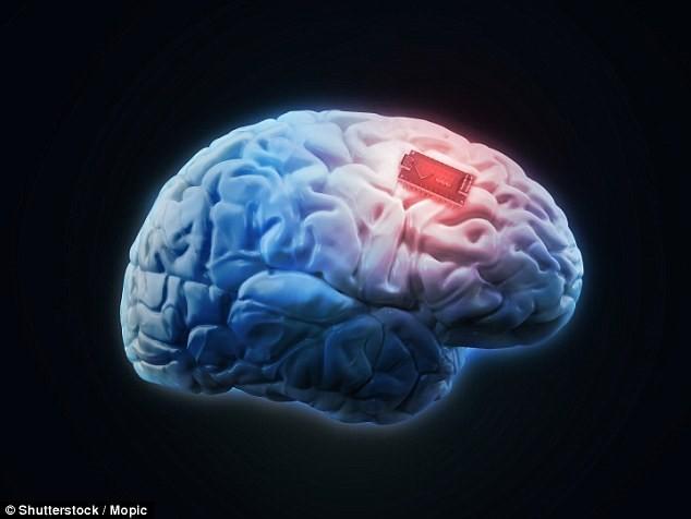 Kinh ngạc với dự án cấy chíp giúp não người có bộ nhớ siêu phàm ảnh 1