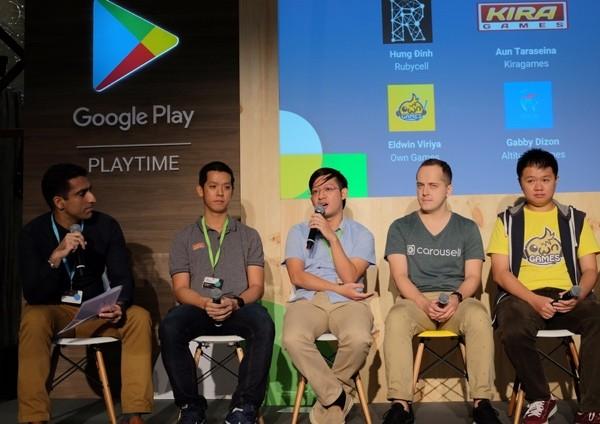 Người Việt nên làm game như Pokemon Go hay như Flappy Bird? ảnh 2