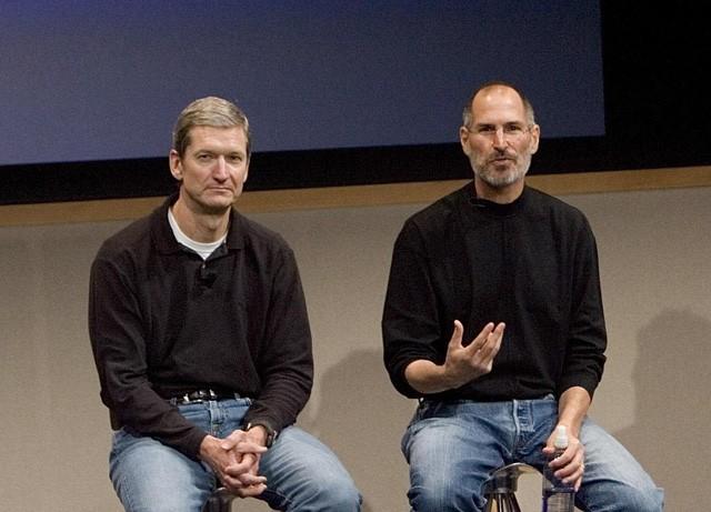 Tim Cook chính là Steve Ballmer phiên bản 2 và cũng rất có thể sẽ đưa Apple vào vũng lầy trước đây của Microsoft ảnh 5