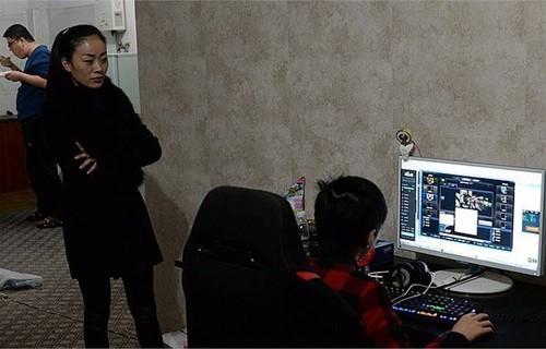Trung Quốc là quốc gia cuồng game nhất thế giới ảnh 2
