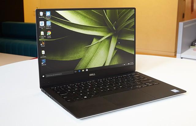 """5 lựa chọn laptop """"ngon"""" hơn nhiều MacBook Pro 2016 của Apple ảnh 2"""