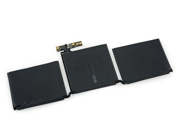 """Cận cảnh: """"Mổ bụng"""" Macbook Pro 13-inch 2016 ảnh 10"""