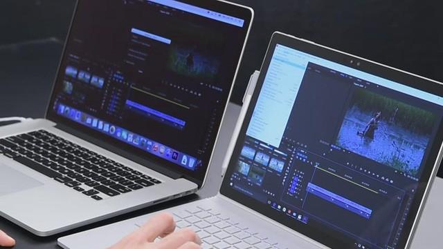 """5 lựa chọn laptop """"ngon"""" hơn nhiều MacBook Pro 2016 của Apple ảnh 3"""