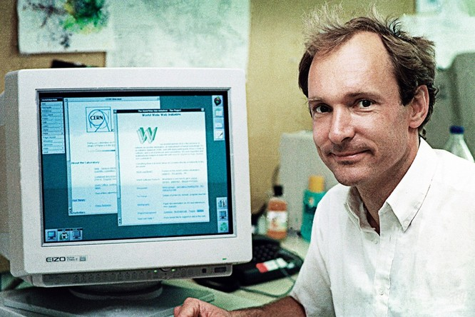 20 năm cuộc đời Internet Explorer: Từ kẻ lật đổ đột phá đến gục chết trong trì trệ ảnh 2