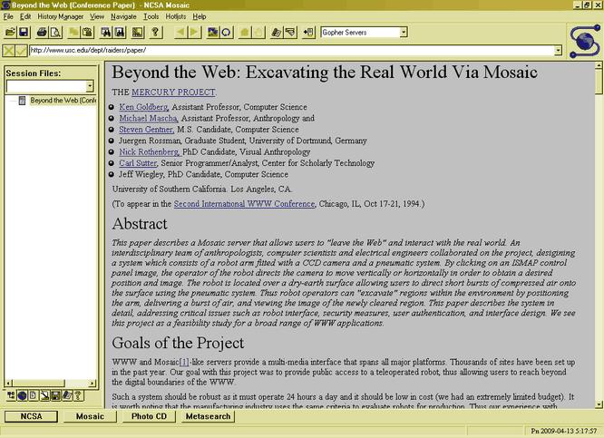 20 năm cuộc đời Internet Explorer: Từ kẻ lật đổ đột phá đến gục chết trong trì trệ ảnh 3