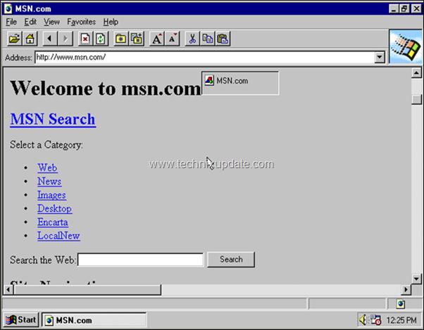 20 năm cuộc đời Internet Explorer: Từ kẻ lật đổ đột phá đến gục chết trong trì trệ ảnh 5
