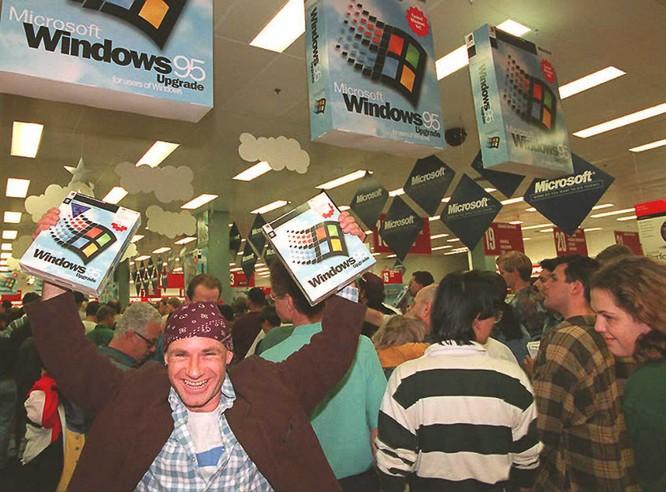 20 năm cuộc đời Internet Explorer: Từ kẻ lật đổ đột phá đến gục chết trong trì trệ ảnh 8