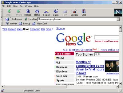 20 năm cuộc đời Internet Explorer: Từ kẻ lật đổ đột phá đến gục chết trong trì trệ ảnh 16