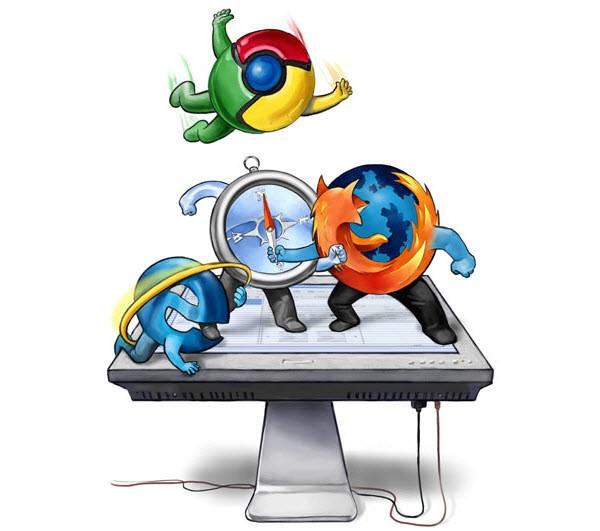 20 năm cuộc đời Internet Explorer: Từ kẻ lật đổ đột phá đến gục chết trong trì trệ ảnh 26