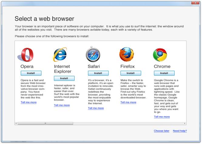 20 năm cuộc đời Internet Explorer: Từ kẻ lật đổ đột phá đến gục chết trong trì trệ ảnh 29