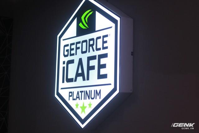 Ghé thăm phòng net khủng nhất TP.HCM: Tản nhiệt nước, GeForce series 10, màn hình cong ảnh 9