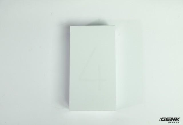Hình ảnh Xiaomi Redmi 4 đầu tiên tại Việt Nam: Nâng cấp mạnh và giá rẻ giật mình ảnh 2