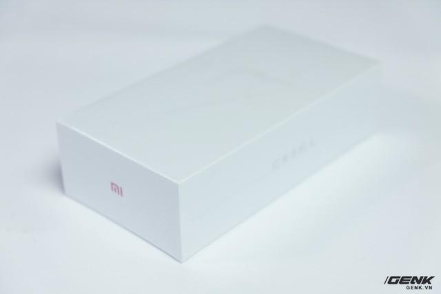 Hình ảnh Xiaomi Redmi 4 đầu tiên tại Việt Nam: Nâng cấp mạnh và giá rẻ giật mình ảnh 1