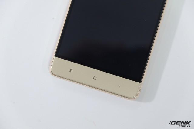 Hình ảnh Xiaomi Redmi 4 đầu tiên tại Việt Nam: Nâng cấp mạnh và giá rẻ giật mình ảnh 15