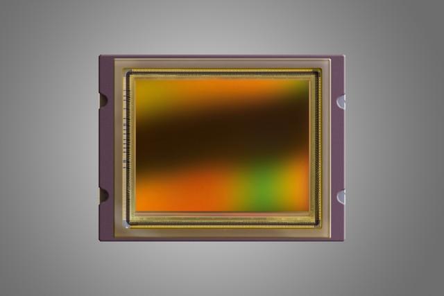 Sắp chế tạo thành công cảm biến quay video 8K, màn trập dạng tròn với nhiều ưu điểm ảnh 1