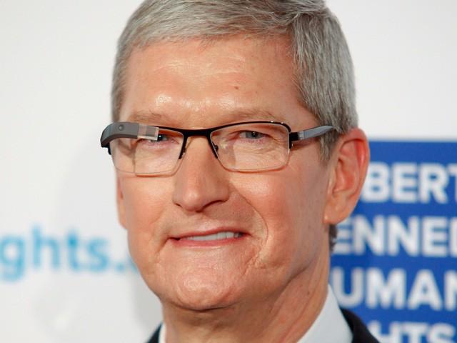 """Apple đang tìm cách thay thế """"con gà đẻ trứng vàng"""" iPhone ảnh 1"""