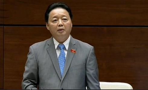 """Bộ trưởng GD-ĐT Phùng Xuân Nhạ: """"Thà có trường dạy nghề tốt còn hơn có trường Đại học tồi"""" ảnh 1"""