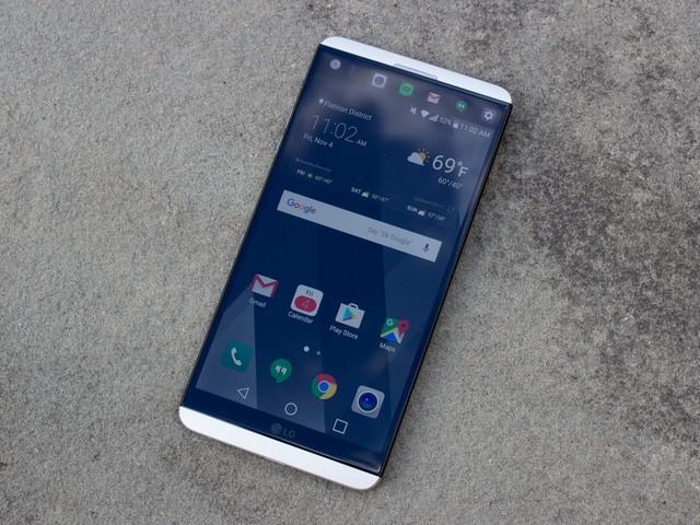 10 chiếc smartphone tốt nhất thế giới ảnh 5
