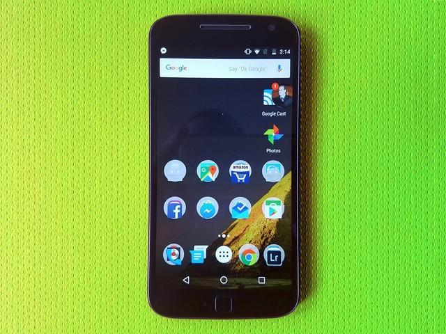 10 chiếc smartphone tốt nhất thế giới ảnh 3