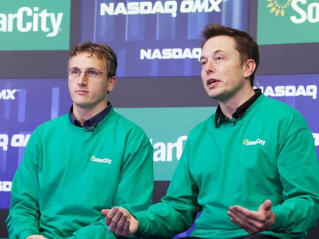 Thâu tóm SolarCity, Tesla chính thức bước chân vào thị trường năng lượng mặt trời ảnh 1