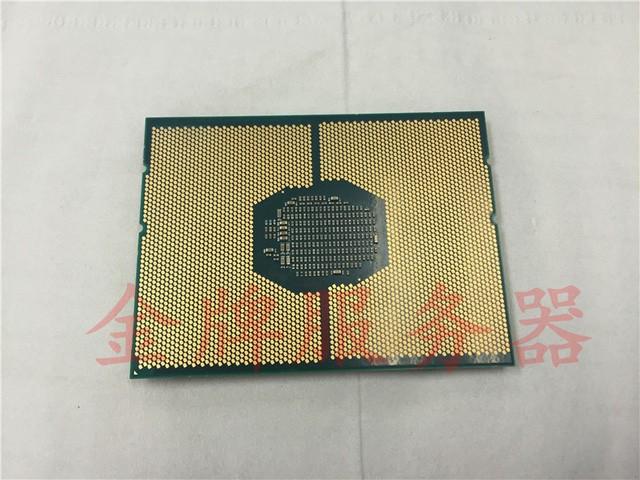 Lộ ảnh thật của Intel Xeon E5-2699 V5 Skylake-EP, 32 nhân 64 luồng ảnh 1