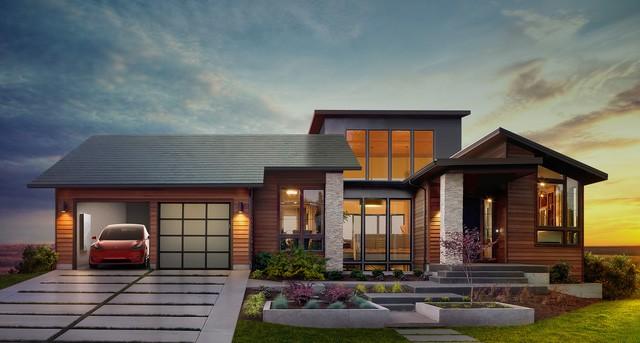 Thâu tóm SolarCity, Tesla chính thức bước chân vào thị trường năng lượng mặt trời ảnh 3