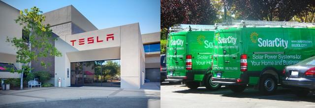 Thâu tóm SolarCity, Tesla chính thức bước chân vào thị trường năng lượng mặt trời ảnh 4