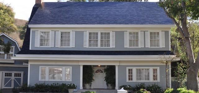 Thâu tóm SolarCity, Tesla chính thức bước chân vào thị trường năng lượng mặt trời ảnh 2