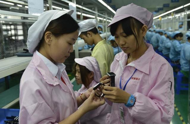 Quyết định đặt 2 trung tâm nghiên cứu mới tại Trung Quốc, Apple đang toan tính 5 mưu đồ ảnh 1