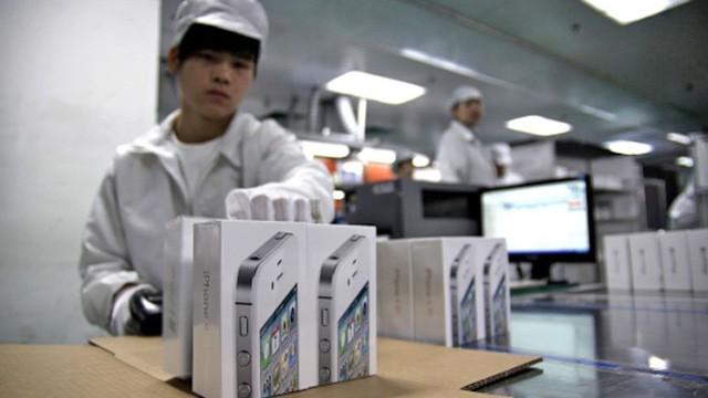 Quyết định đặt 2 trung tâm nghiên cứu mới tại Trung Quốc, Apple đang toan tính 5 mưu đồ ảnh 2