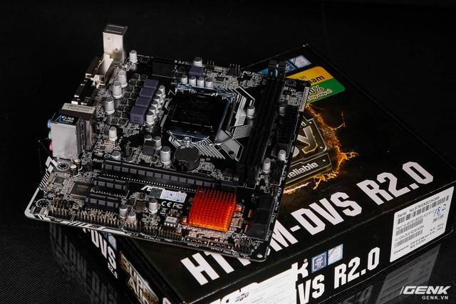 Cấu hình PC chiến ngon các thể loại game, giá cực rẻ trong dịp Black Friday, chỉ 7,6 triệu đồng ảnh 3