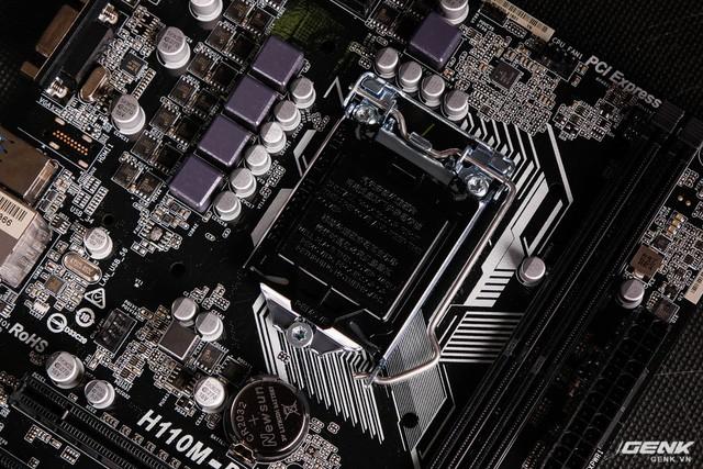 Cấu hình PC chiến ngon các thể loại game, giá cực rẻ trong dịp Black Friday, chỉ 7,6 triệu đồng ảnh 2