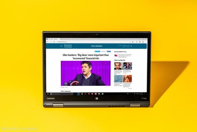 Tương lai của công nghệ màn hình OLED đột phá cho laptop sẽ đi về đâu? ảnh 3