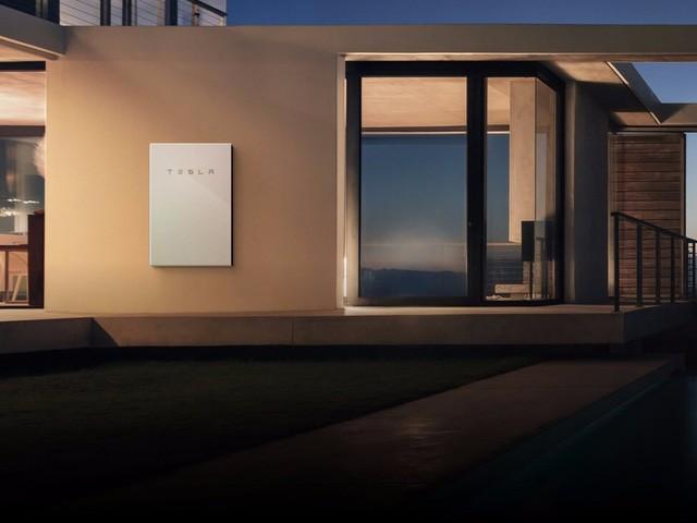 Powerwall 2.0 sẽ thay đổi cuộc sống từng gia đình của Tesla ảnh 3