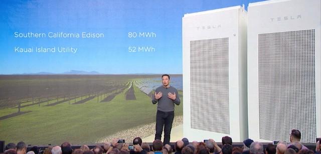 Powerwall 2.0 sẽ thay đổi cuộc sống từng gia đình của Tesla ảnh 5