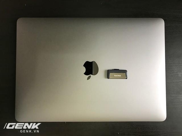 Đánh giá USB đa năng SanDisk Ultra Dual Drive: Không ngại thay đổi ảnh 1