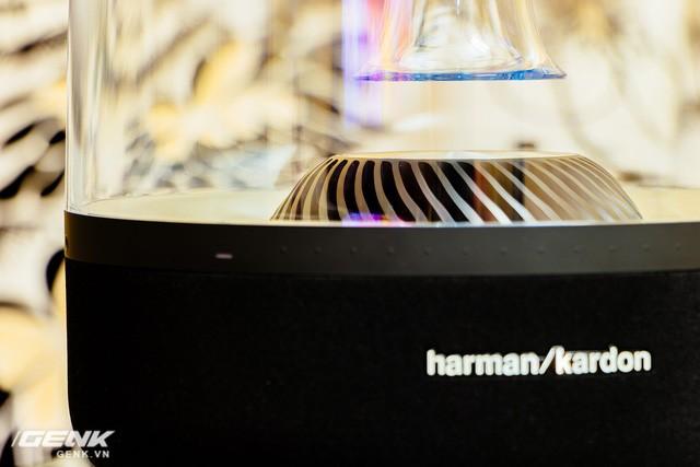 Loa không dây Harman Kardon Aura Plus: Đẹp và xuất sắc ảnh 5