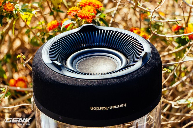 Loa không dây Harman Kardon Aura Plus: Đẹp và xuất sắc ảnh 9