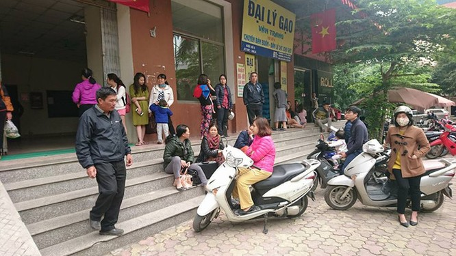 Hà Nội: Cháy lớn tại bể bơi lọt giữa 3 tòa chung cư Xa La ảnh 5