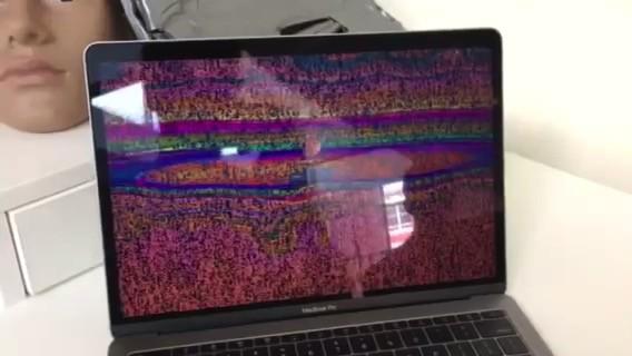 MacBook Pro mới lại có vấn đề về đồ họa ảnh 2