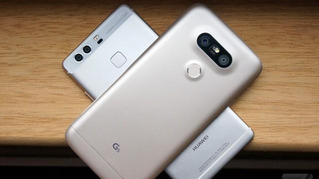 Camera trên điện thoại sẽ phát triển theo xu thế nào trong năm 2017? ảnh 2