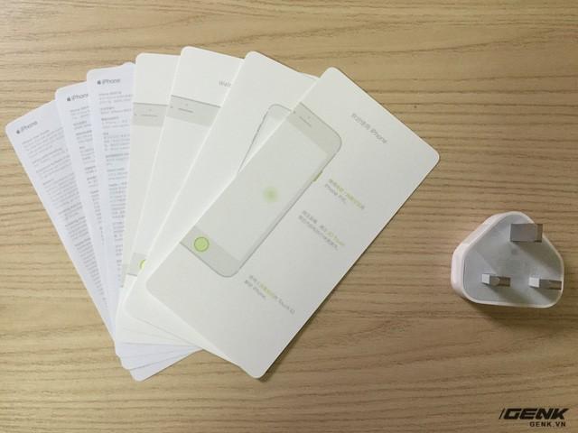 """Mua iPhone 7 """"chính hãng FPT"""" và nhận được hàng ZP/A: Định nghĩa """"chính hãng"""" đang ngày một mờ mịt? ảnh 7"""