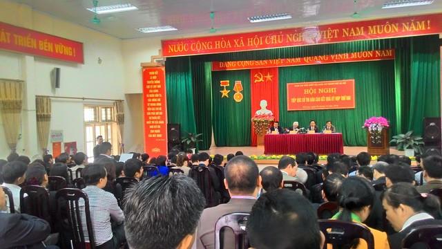 Tổng Bí thư nói về vụ Trịnh Xuân Thanh: Tinh thần là bắt bằng được, không trốn được đâu ảnh 1