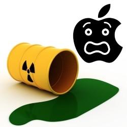 Apple phải bồi thường 450.000 USD vì sai phạm trong xử lý rác thải điện tử ảnh 1